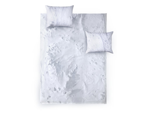 Sneeuw dekbedovertrek