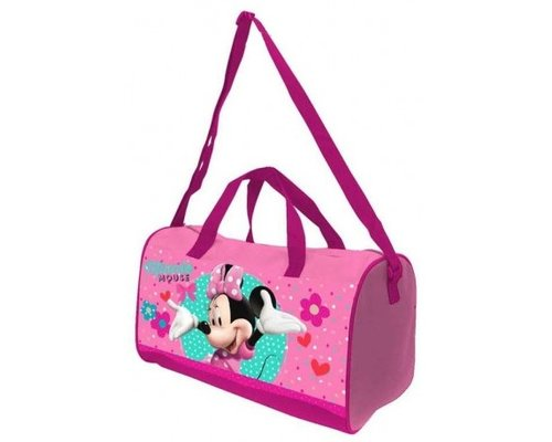 Disney Minnie Mouse sporttas