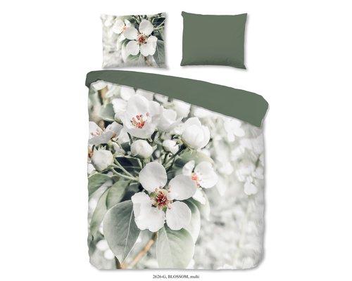 Good Morning Dekbedovertrek Blossom