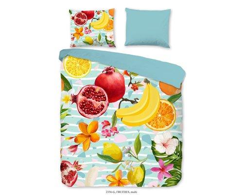 Good Morning Dekbedovertrek Fruities