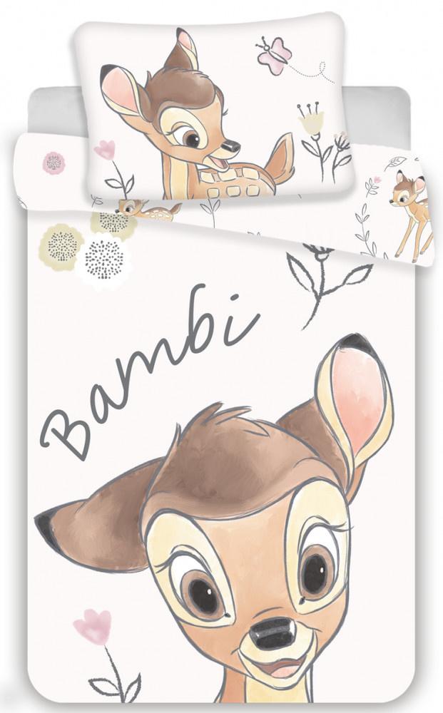 Bambi & Stampertje