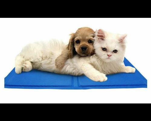 Koelmat voor huisdieren