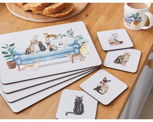 Curious Cats keukenaccessoires