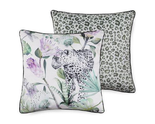 Descanso Sierkussen luipaard