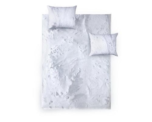 Hayka Sneeuw ledikant dekbedovertrek 100x135 cm