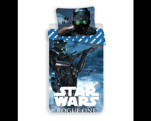 Star Wars Dekbedovertrek Rogue One
