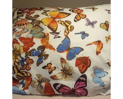 Kussensloop butterfly