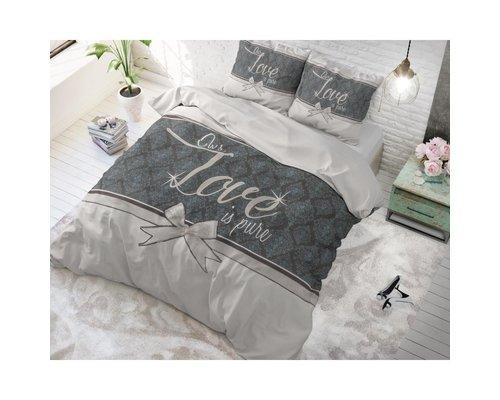 Sleeptime Dekbedovertrek Our Love