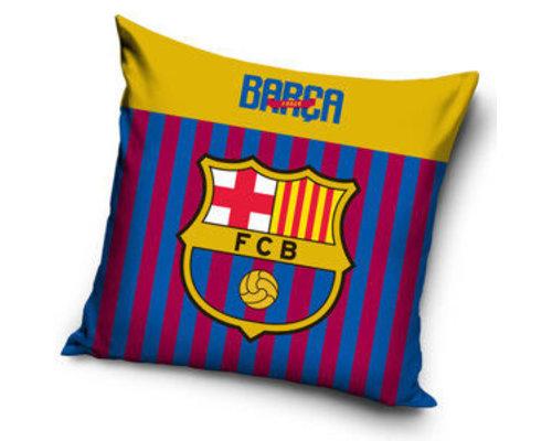 FCB Fc Barcelona kussensloop