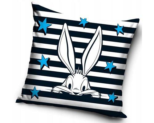 Looney Tunes Bugs Bunny kussensloop