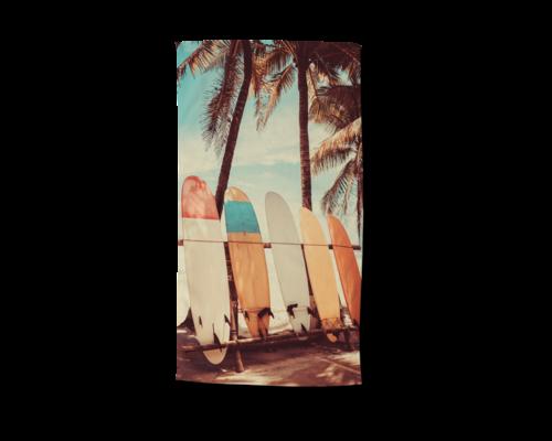 Good Morning Strandlaken Vintage surf