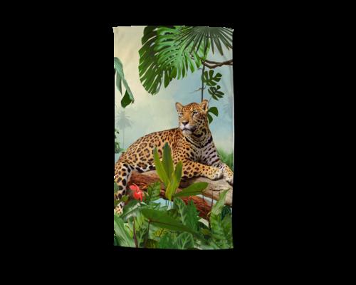 Good Morning Strandlaken Panter jungle