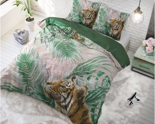 Dreamhouse Dekbedovertrek Tiger woods