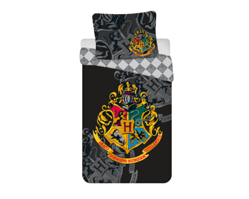 Harry Potter Dekbedovertrek colour