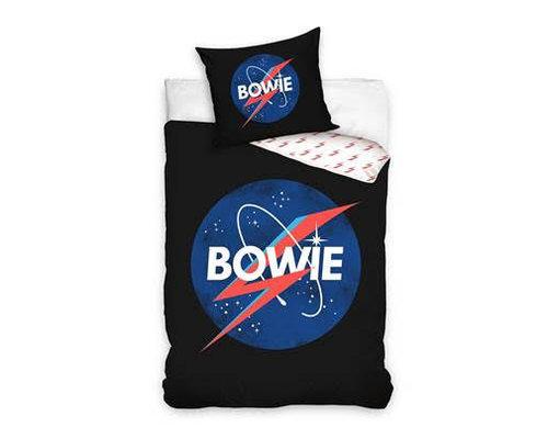 Bowie dekbedovertrek  140x200 cm