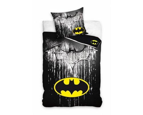 DC Comics Batman dekbedovertrek 140x200 cm