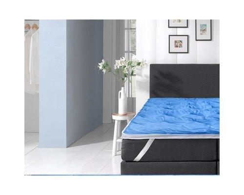 Dreamhouse Verkoelend 3D blue cell topper