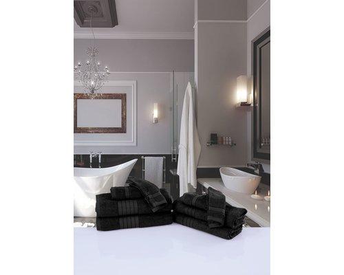 Good Morning Handdoekken  /  Zwart