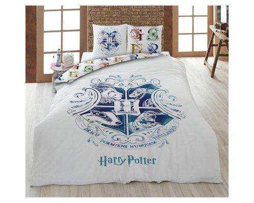 Harry Potter B-keus Dekbedovertrek Dormiens Nunquam 140x200 1-persoons