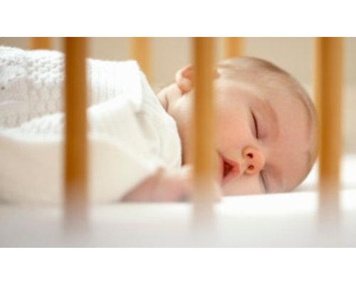 TOG waarde voor veilig slapen