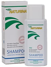 Naturina® Shampoo Anti Hair Loss 150ml Bio Active Care