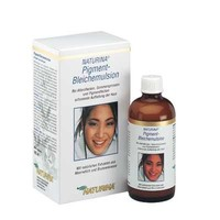 Skin-Bleaching Emulsion 100 ml (28,90 per 100 ml)   Naturina®