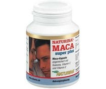 Naturina® Maca Super Plus 700 mg