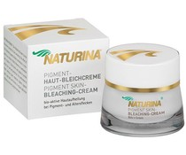 Special offer 2 x Naturina® Pigment Bleaching cream 50 ml