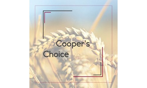 Cooper's Choice