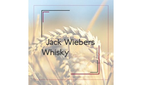 Whiskey Jack Wiebers
