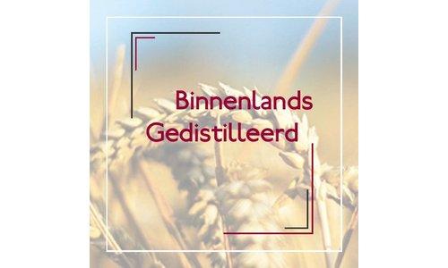 Dutch Spirits