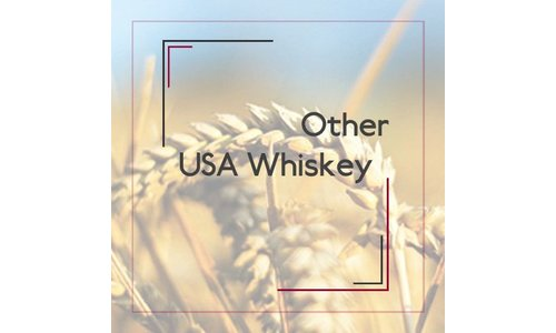 Other USA Whiskey