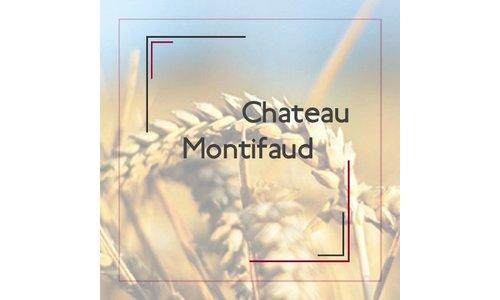 Chateau Montifaud