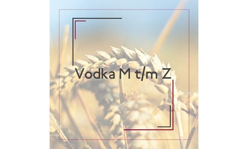 Vodka M t/m Z