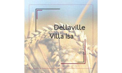 Della Ville / Villa Isa
