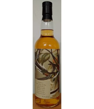 Sansibar Glen Moray 28 Years Old 1988 Birds Label