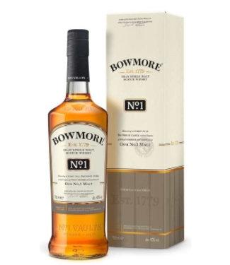 Bowmore Bowmore No. 1 Malt
