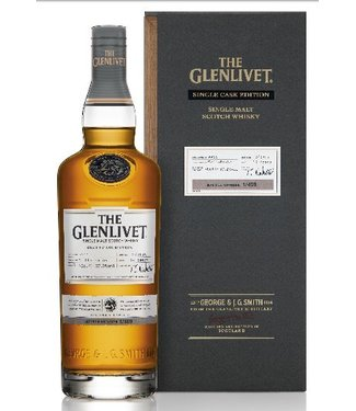 The Glenlivet Allargue 19 Years Old