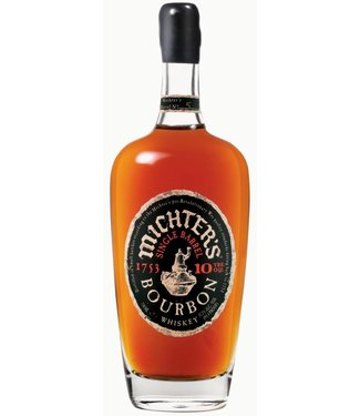 Michter's Bourbon 10 Years Old