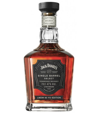 Jack Daniel's Single Barrel For LMDW