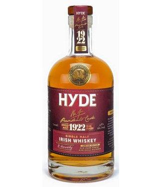 Hyde 6 Years Old No. 4 Single Malt Rum Cask Finish