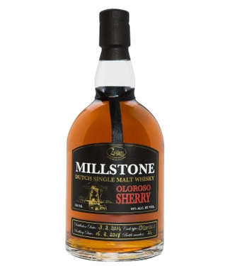 Millstone Single Malt Oloroso Cask