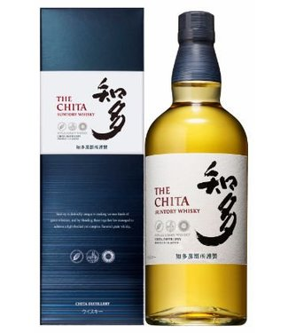 The Chita Single Grain Suntory