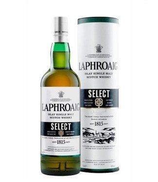 Laphroaig Select Oak