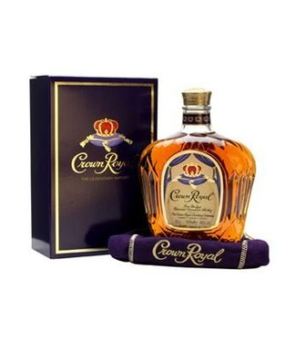 Crown Royal Seagram's