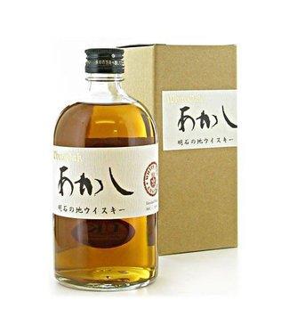 Akashi Akashi Blended White Oak
