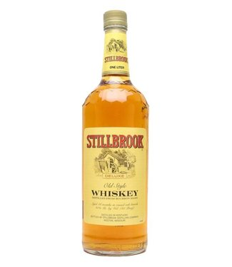 Stillbrook Old Style Liter
