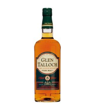 Glen Talloch Glen Talloch 8 Years Old 0,70 ltr 40%