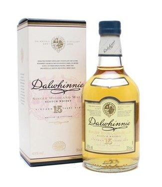 Dalwhinnie Dalwhinnie 15 Years Old 0.20 ltr
