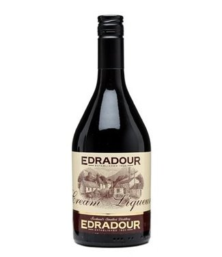 Edradour Whisky Cream Liquer